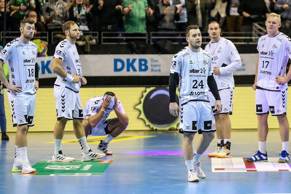 Handball-Aus: 1. und 2. Bundesliga werden abgebrochen