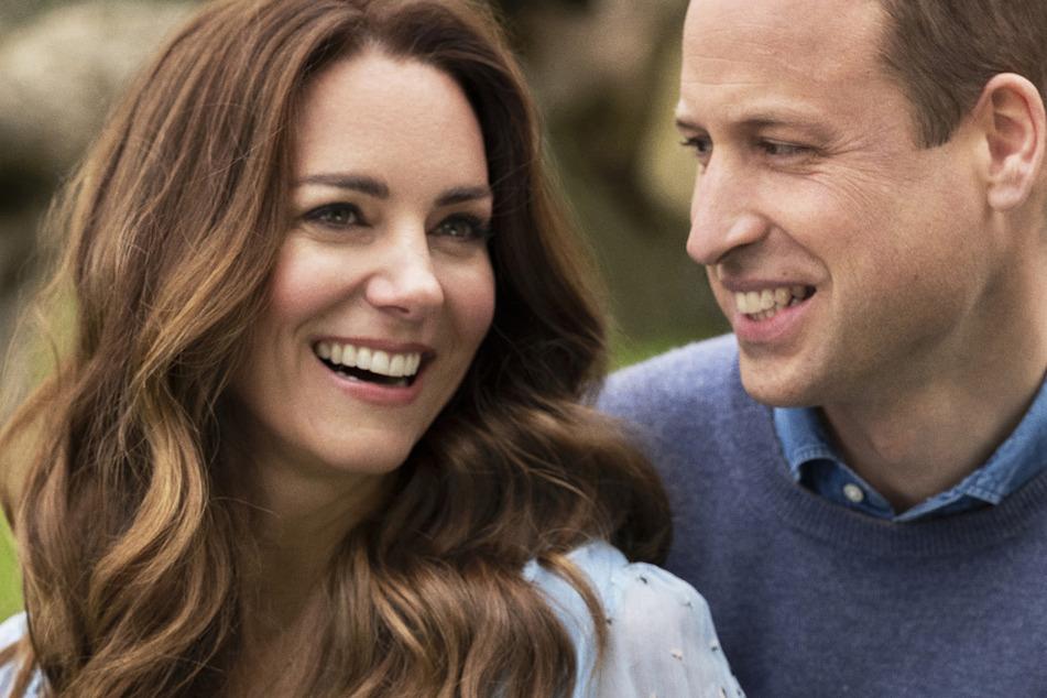 Kate und William veröffentlichen Jobangebot: So hoch sind ihre Ansprüche