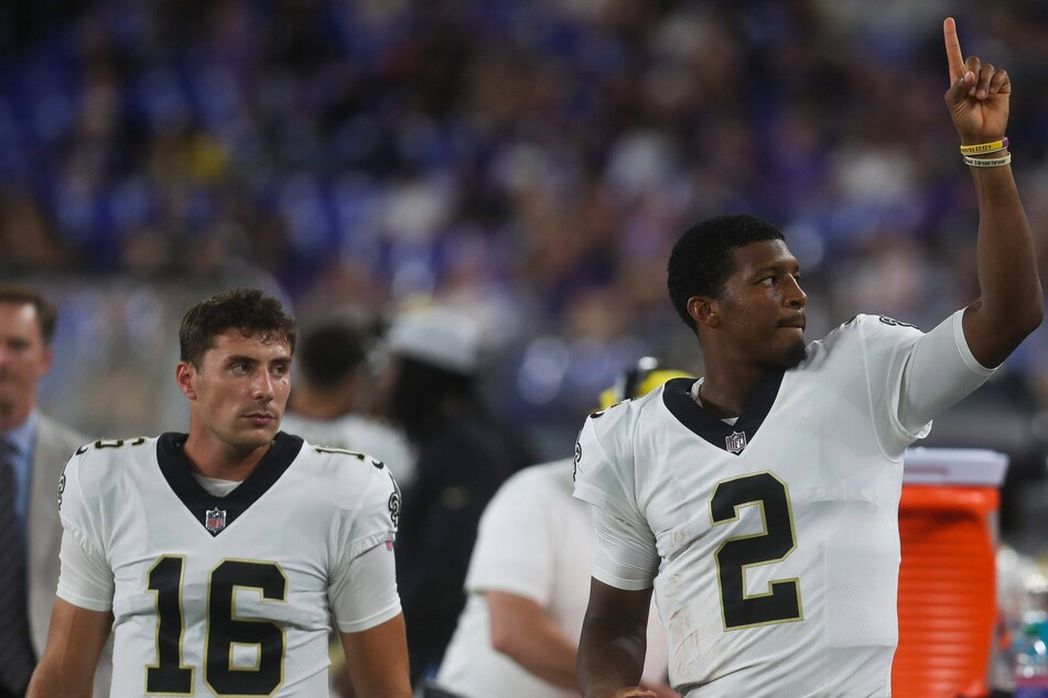 NFL: The Saints get their first win of the preseason behind a strong performance by Winston