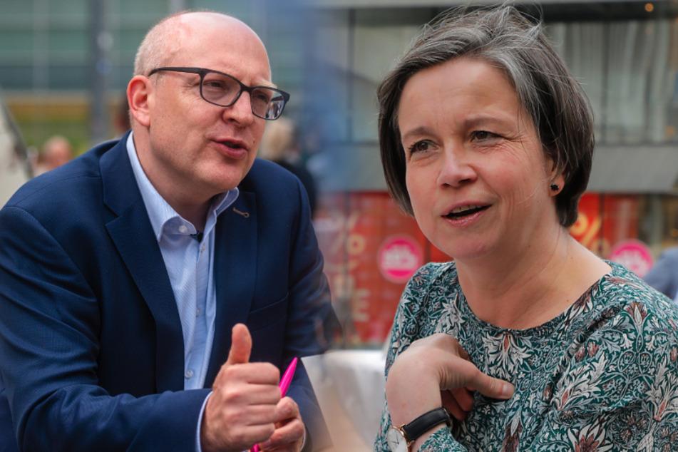 Chemnitzer OB-Kandidaten stehen fest: So wollen sie die Wahl gewinnen!