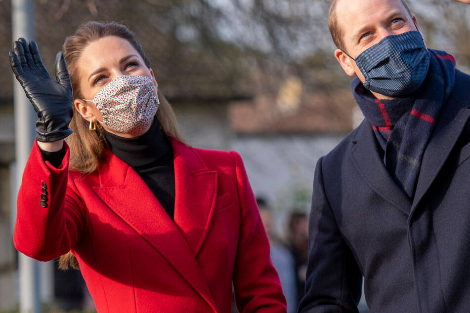 """""""It's difficult"""": Prince William and Kate don't have Christmas plans yet"""