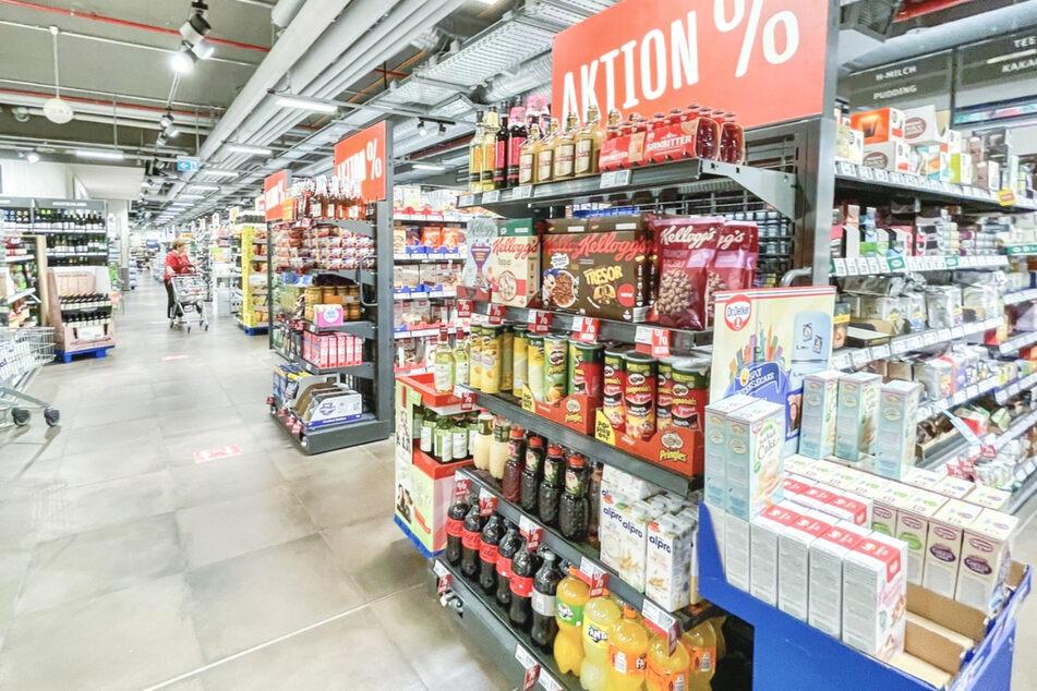 REWE verkauft diese Produkte jetzt super günstig!