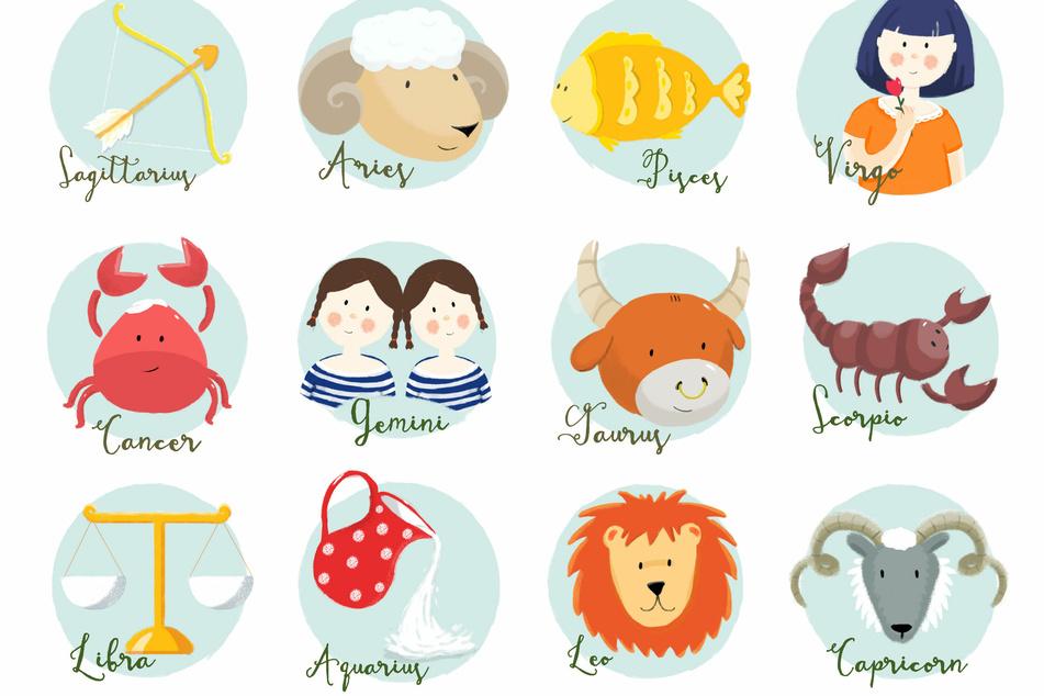 Horoskop heute: Tageshoroskop kostenlos für den 18.06.2020