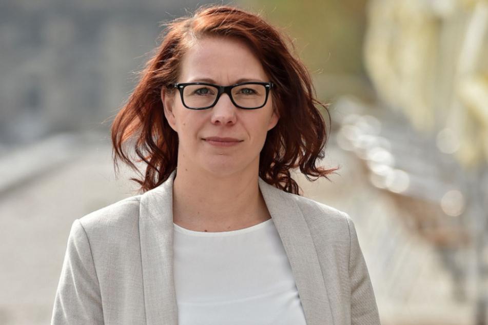 Kritik übt unter anderem Marika Tändler-Walenta (37, Die Linke).