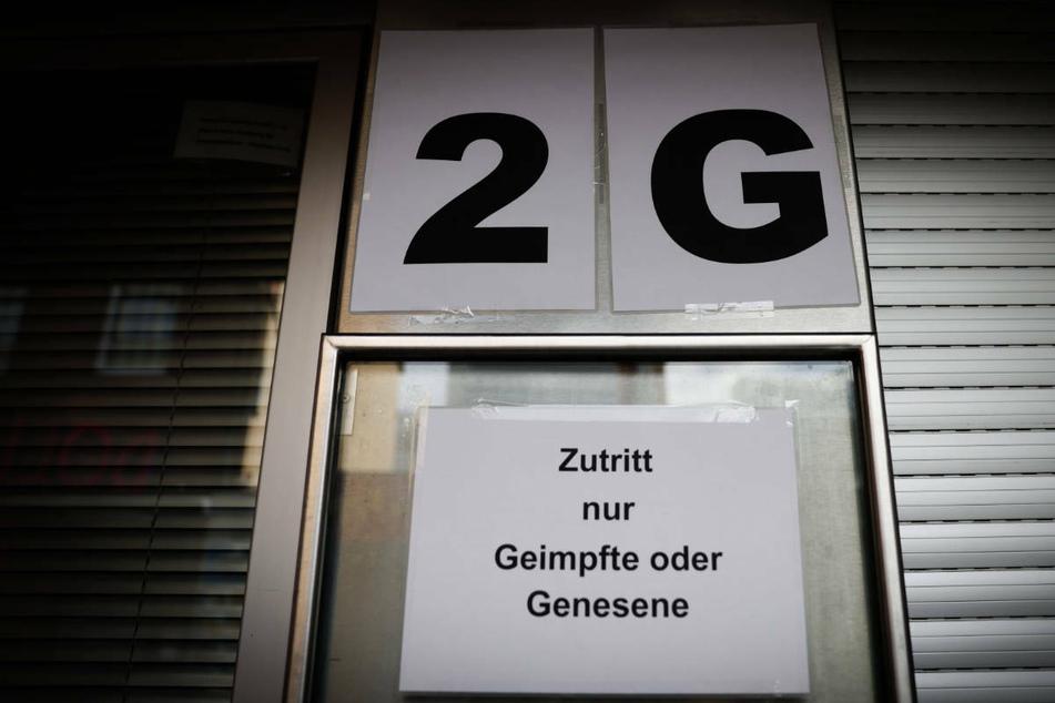 In erstem Bundesland können Ungeimpfte aus Supermärkten ausgeschlossen werden