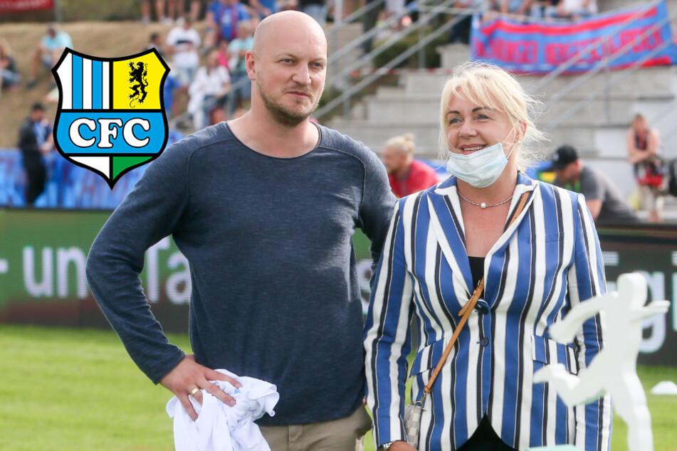 Nach Causevic-Aus: Holt der CFC jetzt einen neuen Sportdirektor?