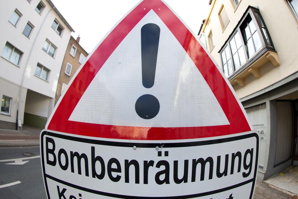 Bomben im Erdreich: Diese Blindgänger werden immer gefährlicher