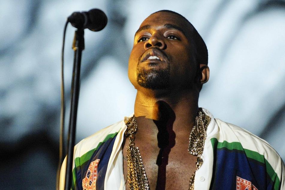 Netflix releases teaser for new Kanye West doc