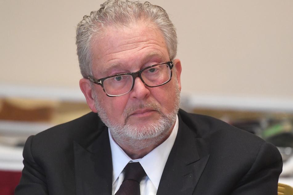 Martin Moszkowicz (62) fordert eine baldige Öffnung der Kinos. (Archiv)
