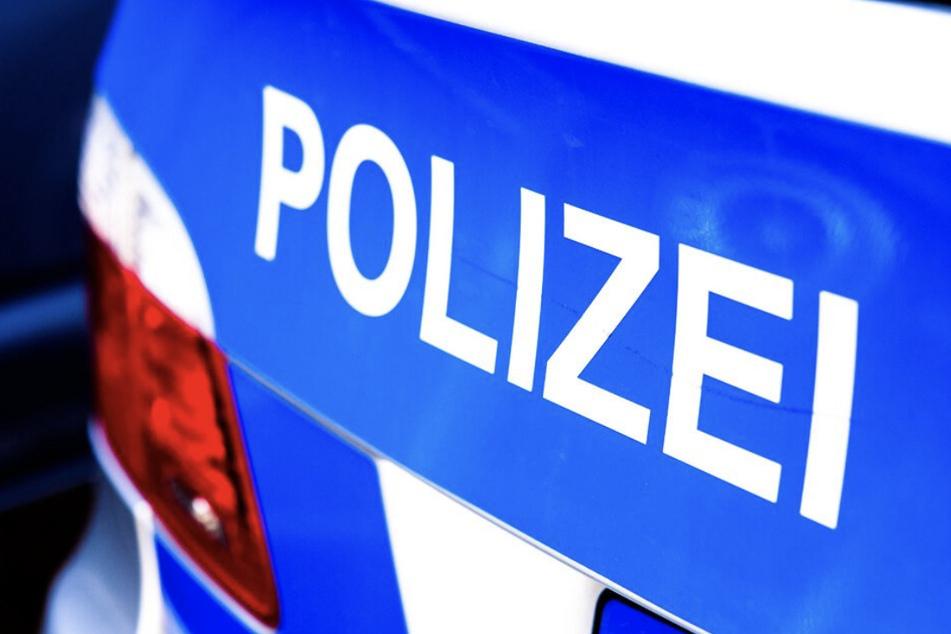 Die Leipziger Polizei hat die Ermittlungen aufgenommen. (Symbolbild)