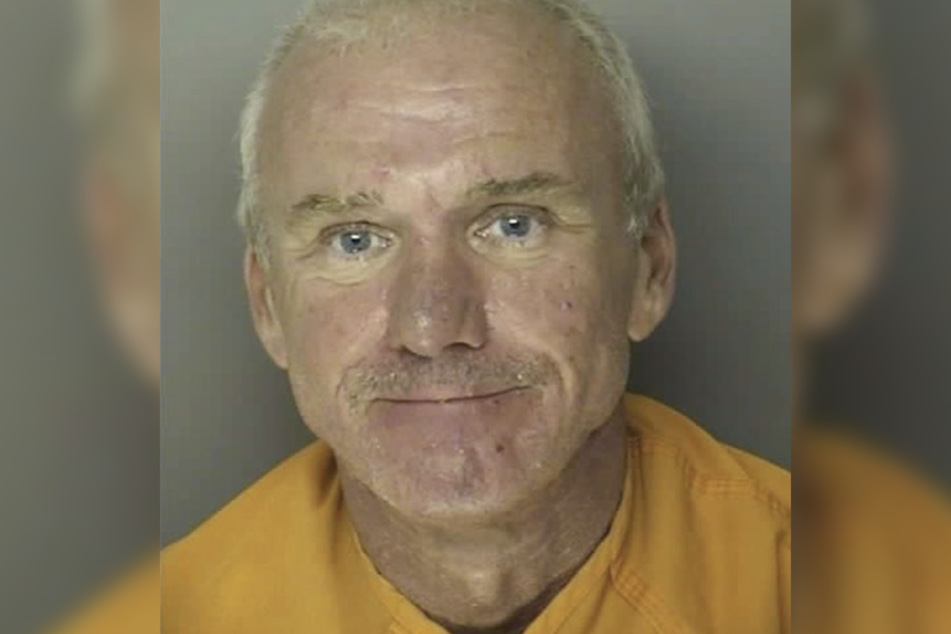 Bobby Paul Edwards (56) was convicted of forcing a Black man to work without pay at his family's restaurant.