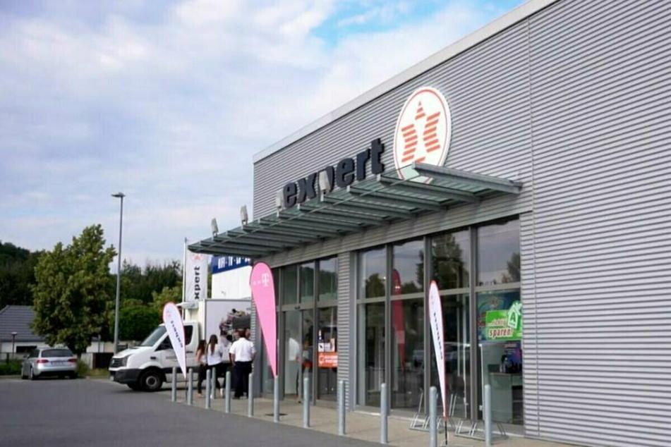 Expert Pirna verkauft Technik online bis zu 50% günstiger!