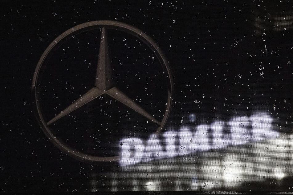 Die Daimler Truck AG stellt sich zurzeit neu auf. (Archivbild)