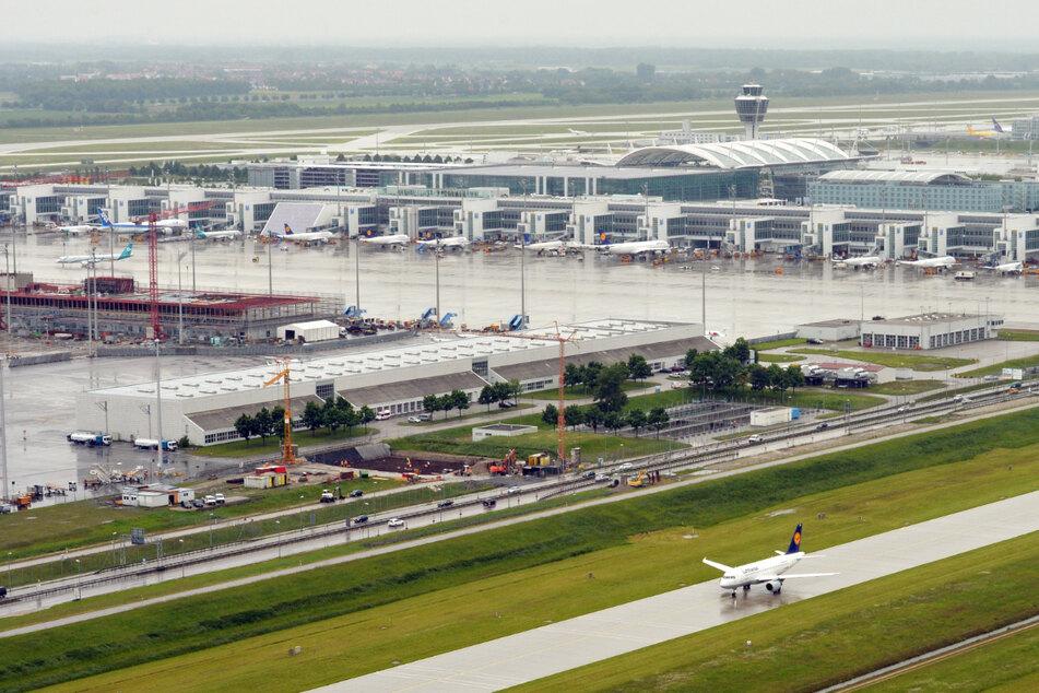 Münchner Flughafen schließt Startbahn: Das ist der Grund