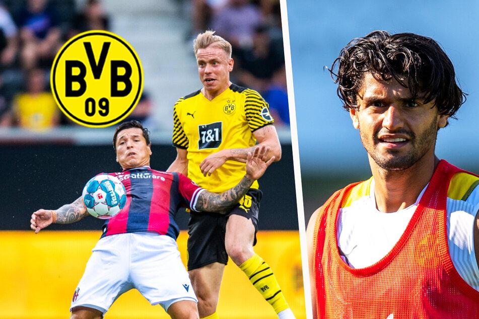 BVB: Mehrere Kicker nach starker Vorbereitung mit guten Chancen auf Spielanteile!