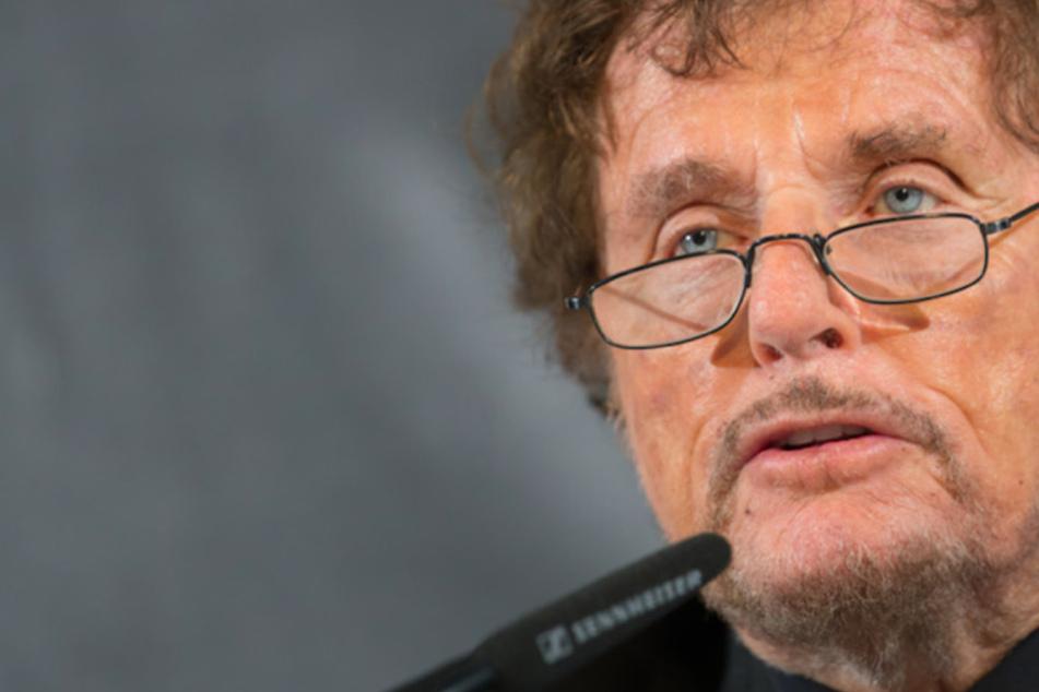 Verdacht der Vergewaltigung: Staatsanwaltschaft erhebt Anklage gegen Regisseur Dieter Wedel