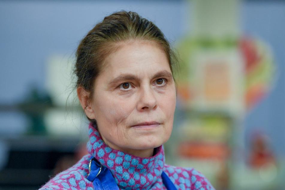 Sarah Wiener (58) ist positiv auf das Coronavirus getestet worden.