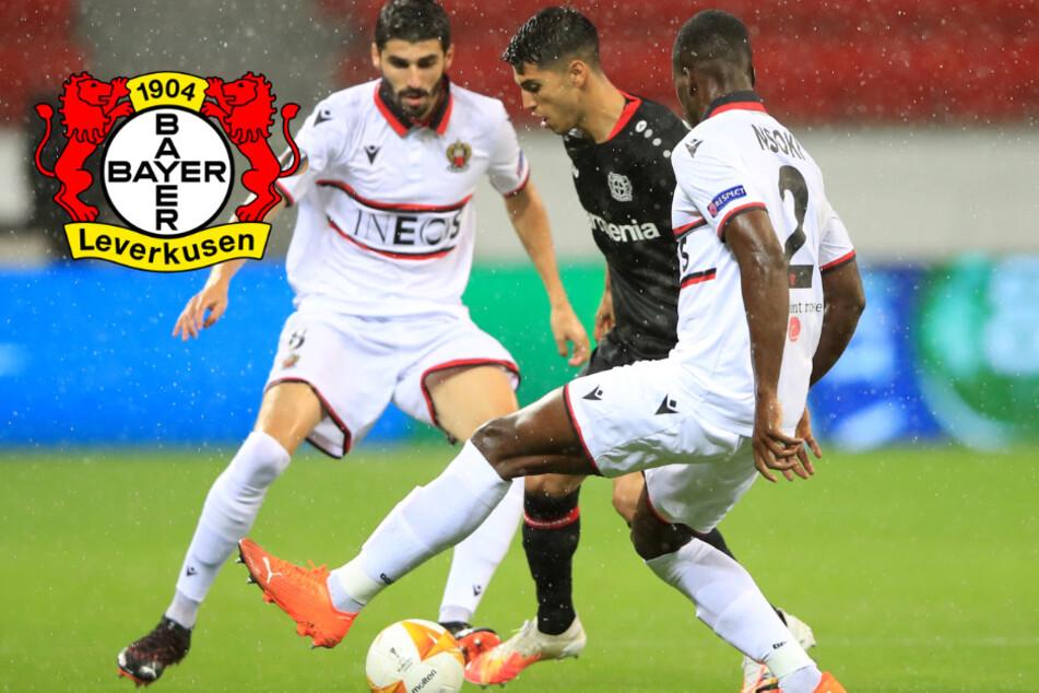 Schock für Bayer Leverkusen: Palacios nach Länderspiel schwer verletzt