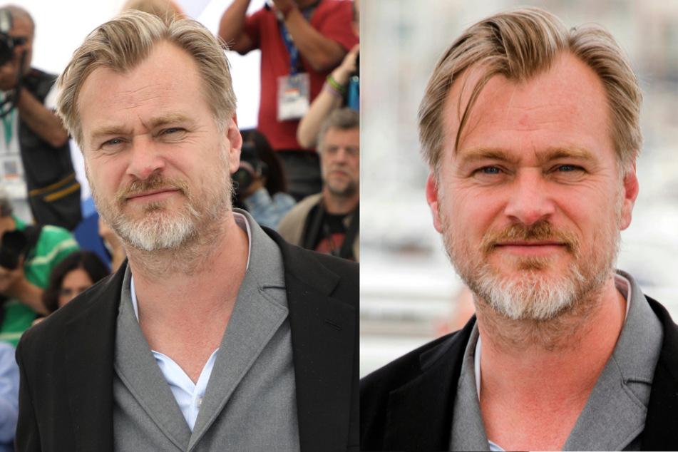 """Filme zeitgleich im Kino und im Netz: """"Tenet""""-Regisseur Christopher Nolan schimpft über Warner"""
