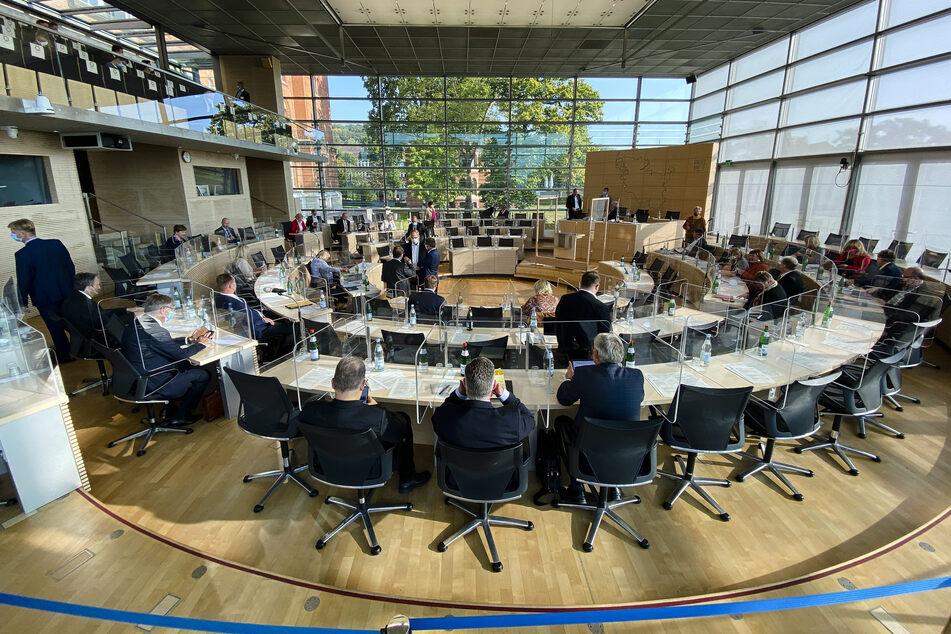Aufnahme von Moria-Flüchtlingen: Entscheidung im Landtag gefallen!