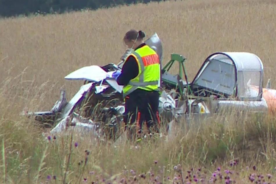 Nach Tragödie auf Usedom: Warum kam es zum tödlichen Flugzeug-Absturz?