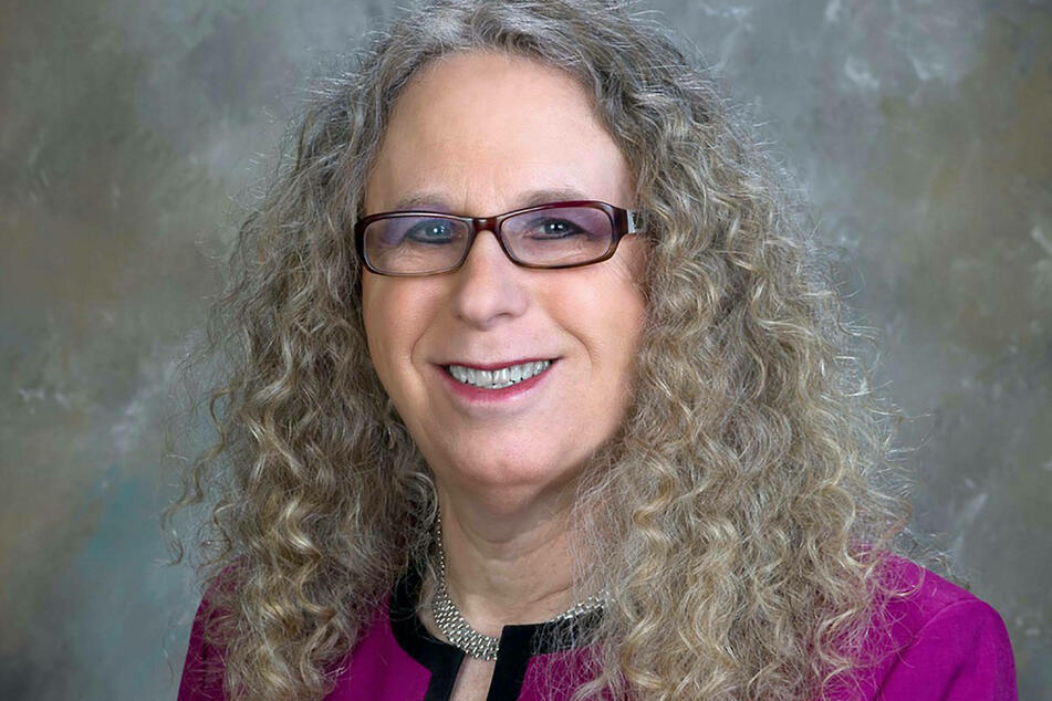 Dr. Rachel Levine is set to become the first transgender federal official to be confirmed by the Senate.