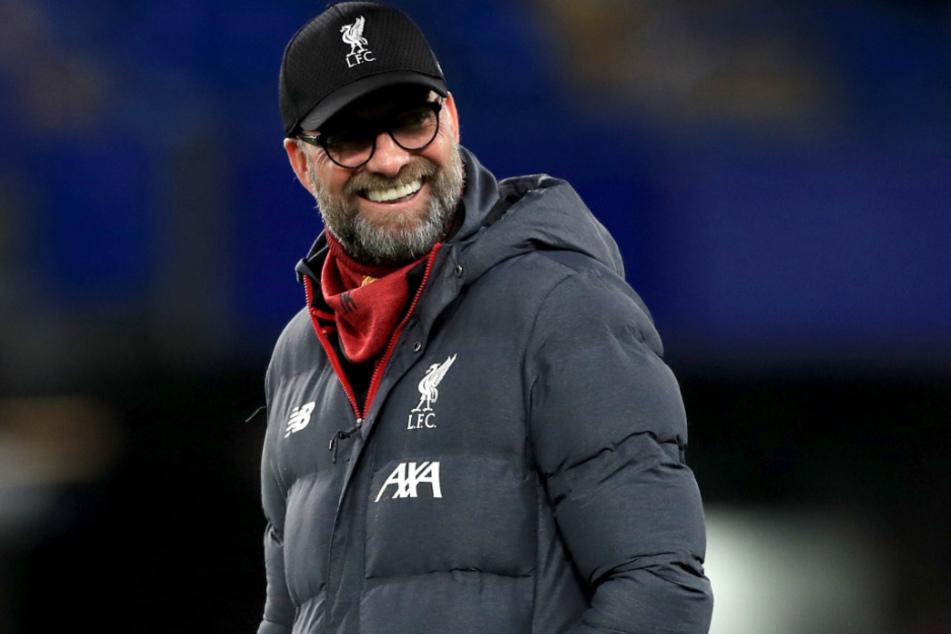 Holt sich Jürgen Klopp nach Joel Matip nun den nächsten Schalke-Verteidiger nach Liverpool?