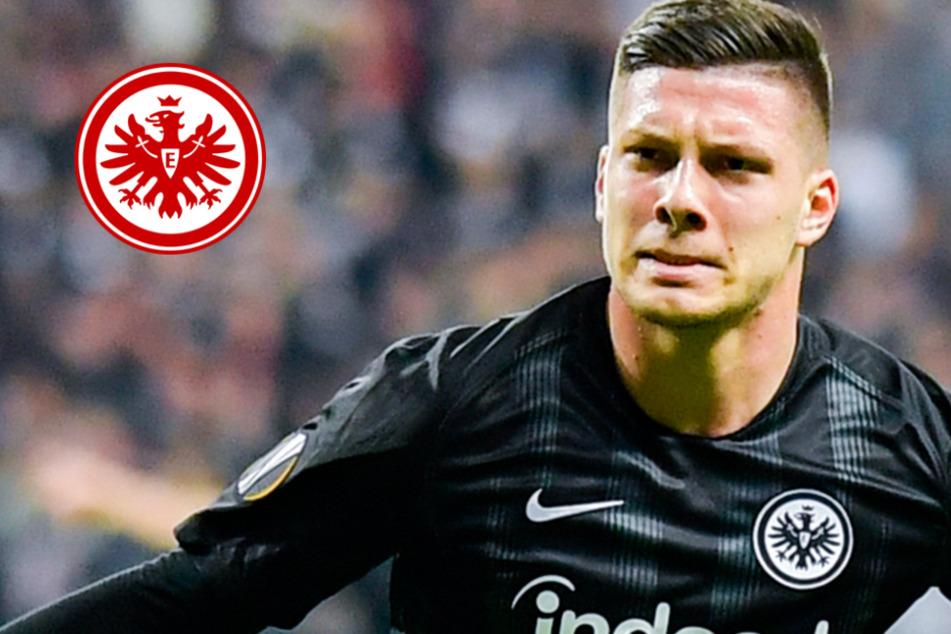 Der verlorene Sohn kehrt heim: Luka Jovic stürmt wieder für die Eintracht
