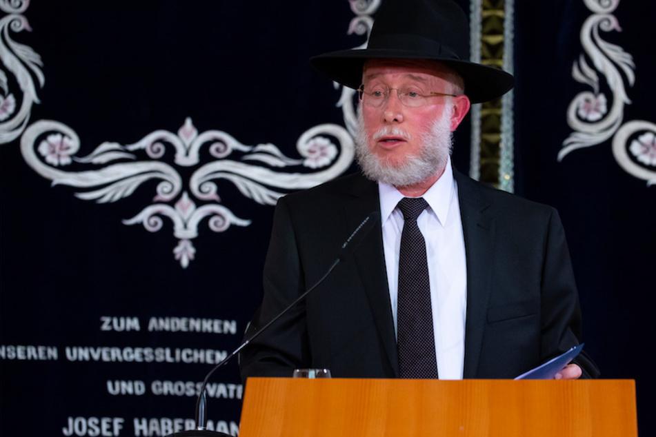 Angriff in München: Rabbiner traut sich mit Kippa nicht mehr auf die Straße