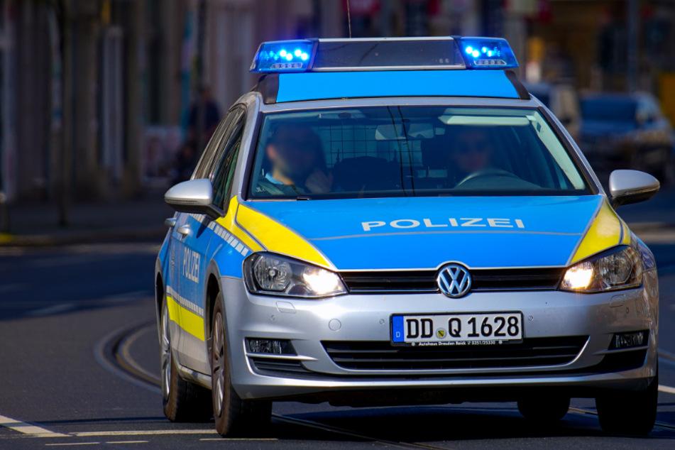 Dresden: Verkehrsunfall in Blasewitz: 61-Jähriger schwer verletzt, Polizei sucht Zeugen
