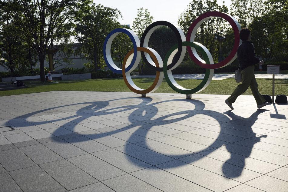 Olympia-Gastgeber Japan will die Zahl der ausländischen Teilnehmer weiter reduzieren.