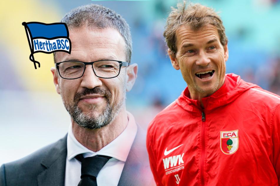Fredi Bobic zu Hertha? Jens Lehmann skeptisch