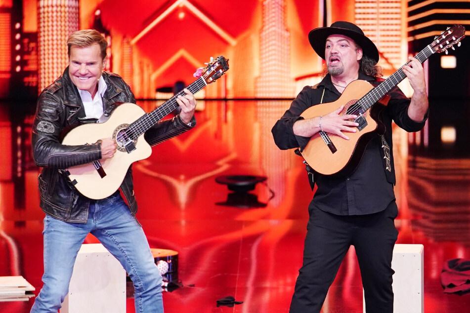 Dresden: Dresdner Comedy-Trio begeistert beim Supertalent auf RTL sogar Dieter Bohlen