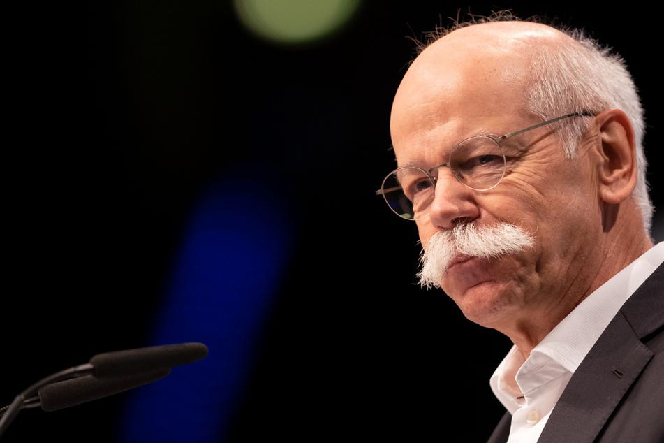 Darum wird Ex-Daimler-Boss Dieter Zetsche doch nicht Chef des Aufsichtsrats