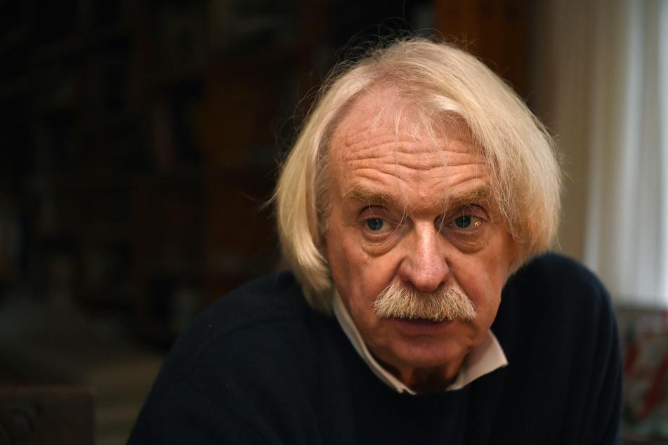 Sieht Ungereimtheiten: Kriminalist Axel Petermann (68).