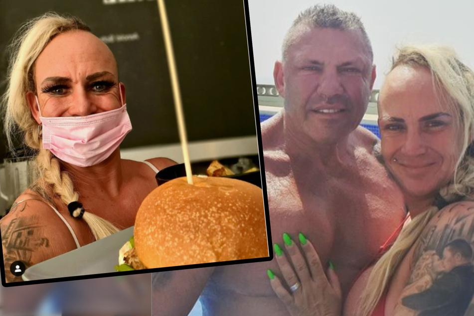 Caro und Andreas Robens: Sie müssen ihr Iron Diner schließen