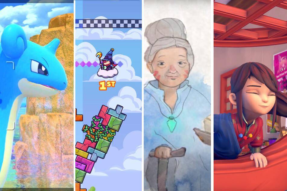 Passend zum Kindertag: Das sind unsere Lieblingsspiele für junge Gamer!