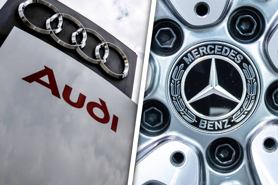 Kurzarbeit und Produktionspause: Chipmangel bei Audi und Daimler!