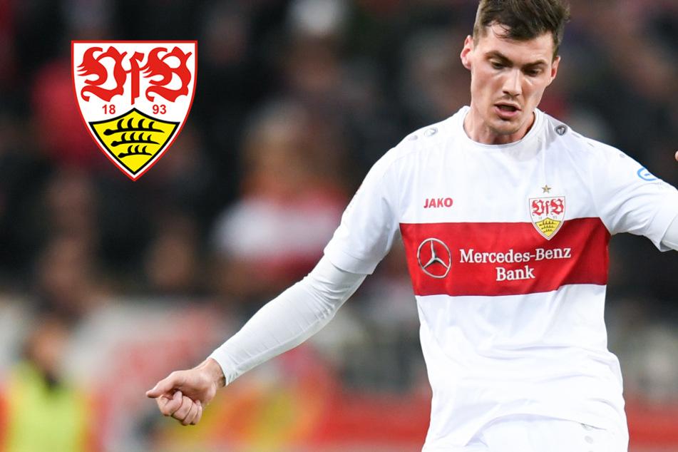 VfB Stuttgart: Verhandlungen um Pascal Stenzel geraten ins Stocken