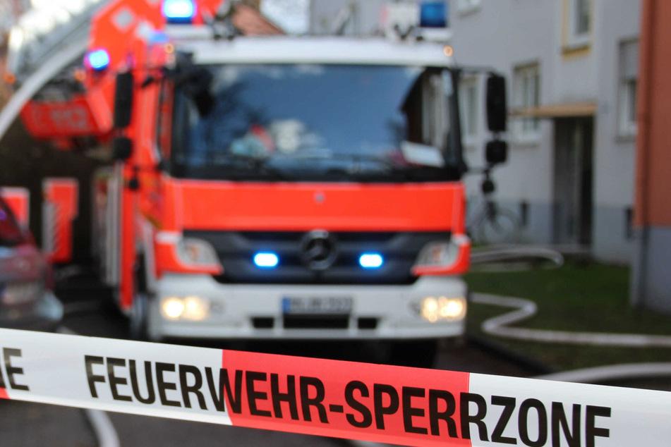 Bonn: Feuer in Industriebetrieb, zahlreiche Verletzte
