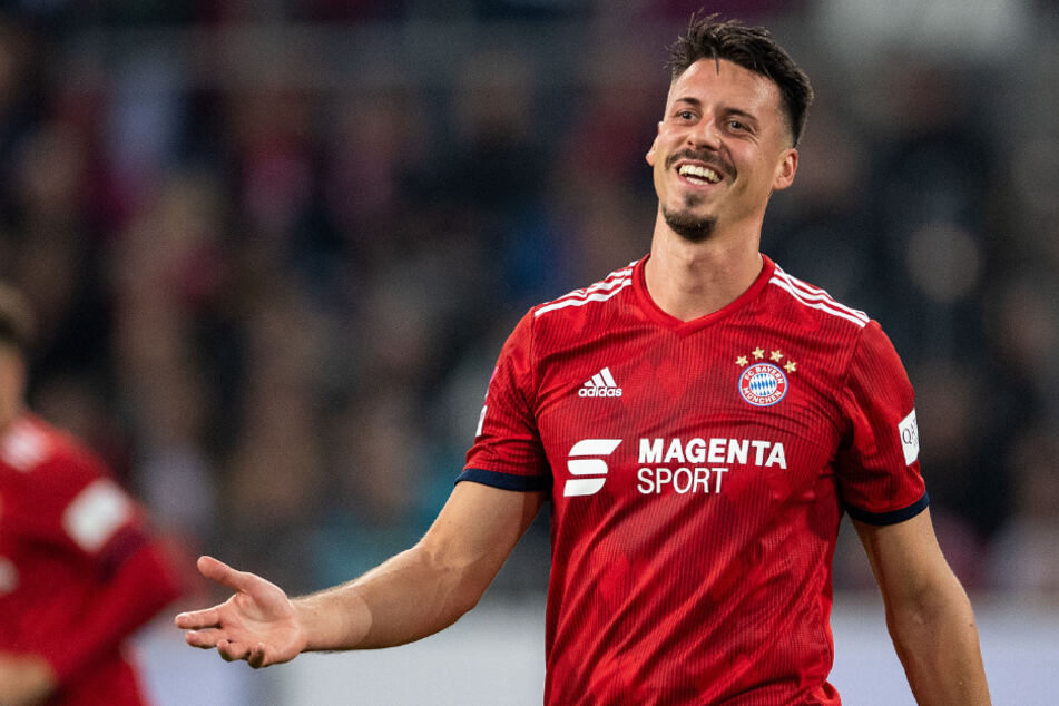 Ex-Bayern-Star Sandro Wagner beendet seine Karriere.