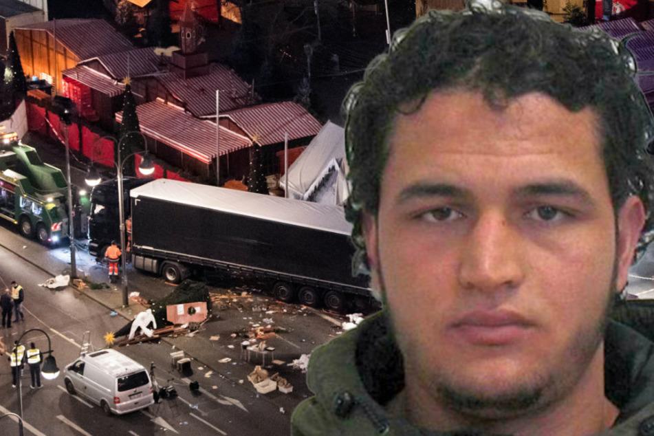 Berlin-Anschlag: Polizist soll Interna an AfD-Chatgruppe verraten haben