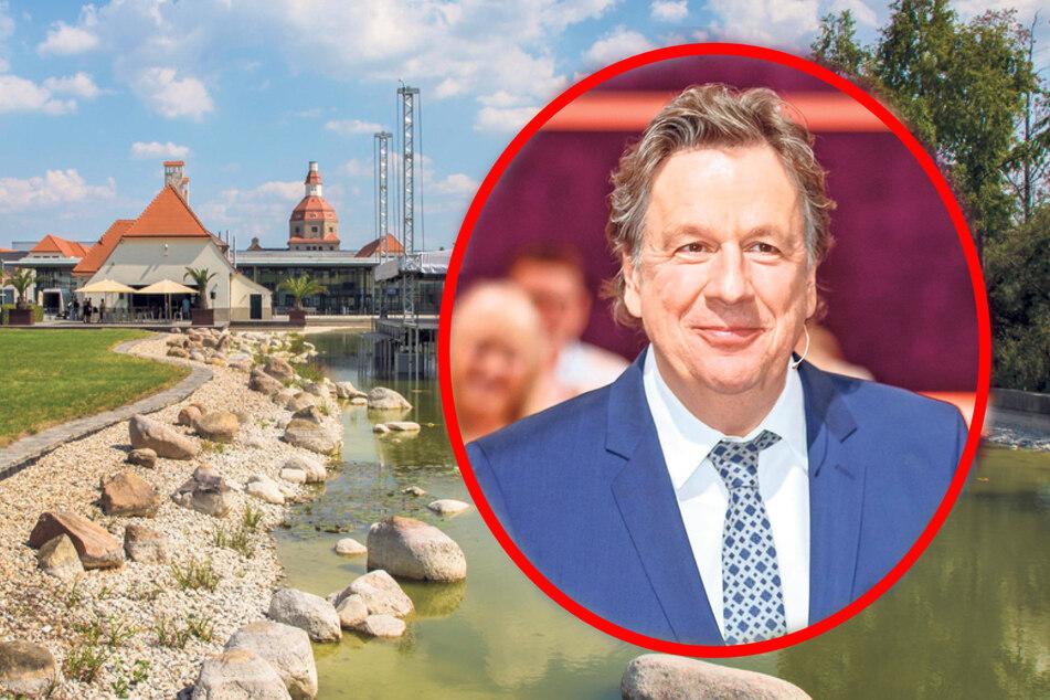 Kachelmanns Wetter-Prognose: Bleibt's in Dresden trocken?