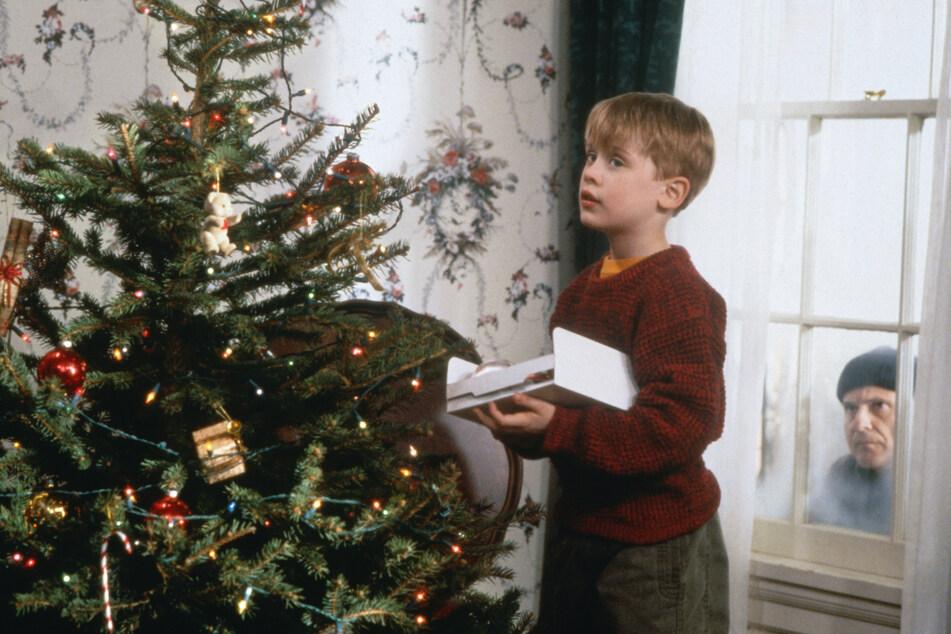"""""""Kevin allein in New York"""" läuft am 25. Dezember 20.15 Uhr bei Sat.1."""