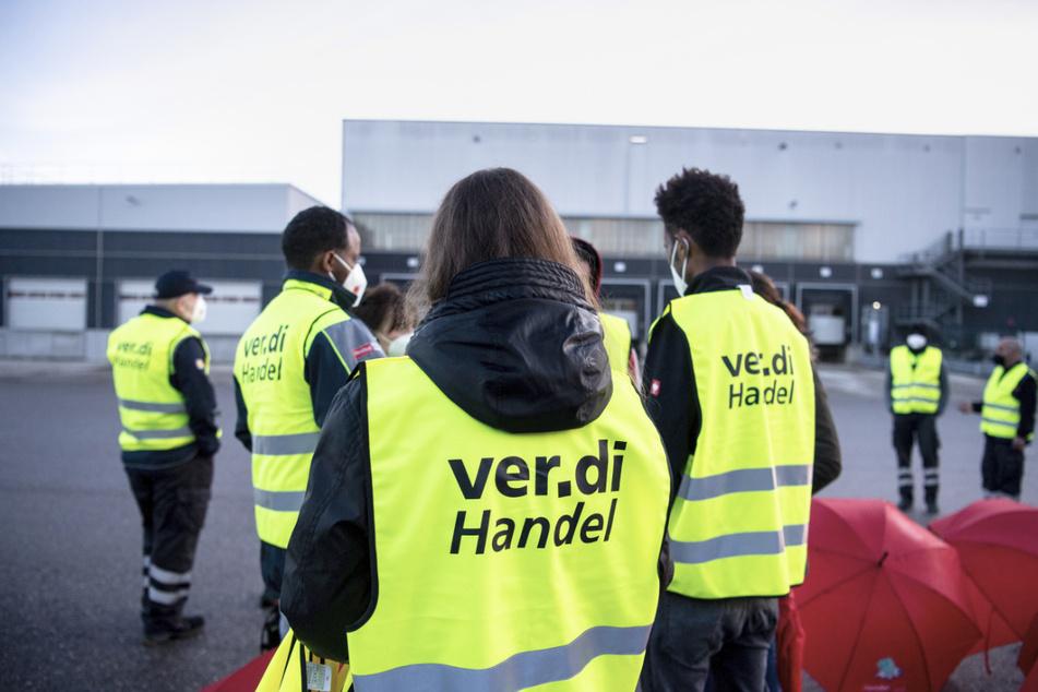 Verdi fordert für die Belegschaften 4,5 Prozent mehr Gehalt plus einen Fixbetrag von 45 Euro. (Symbolbild)