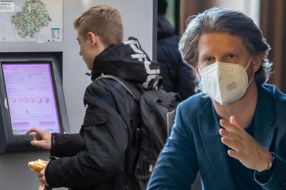 Zu teuer: Chemnitz plant kein 1-Euro-Ticket mehr!