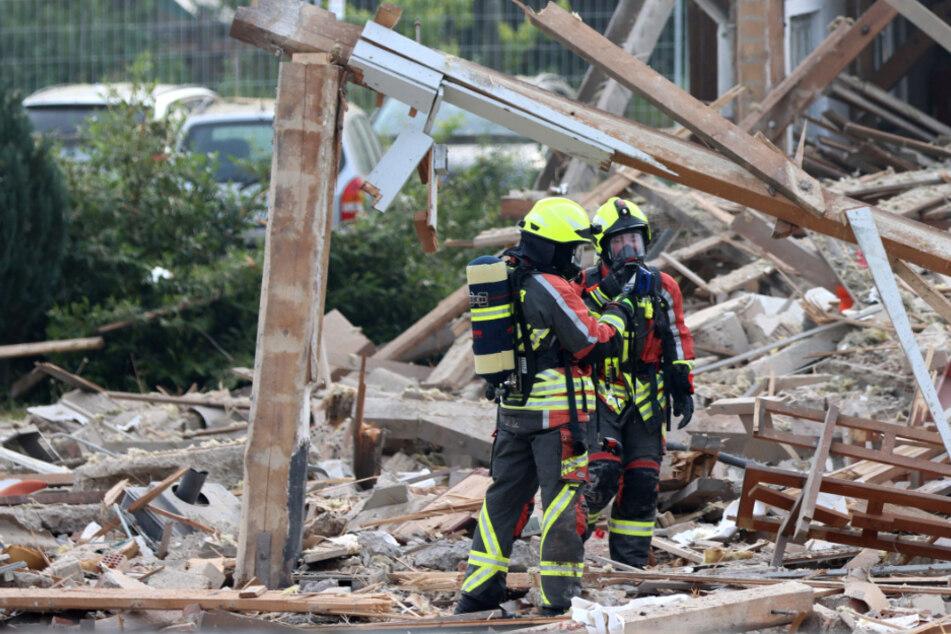 Einsatz für das Leben anderer: So gefährlich ist es bei der Feuerwehr