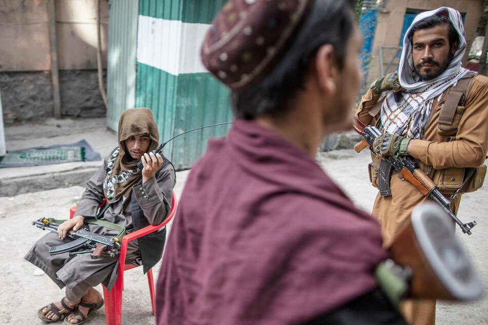 Die Taliban gehen nun gegen Korruptionsvorwürfe vor.