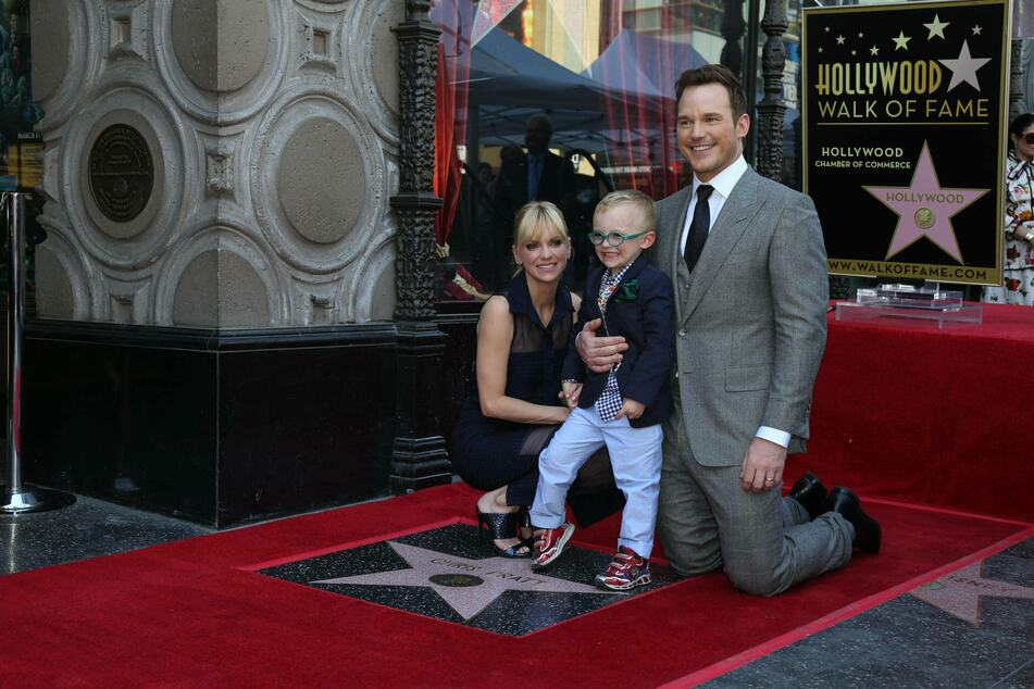 Anna Faris opens up on the reasons for her divorce from Chris Pratt