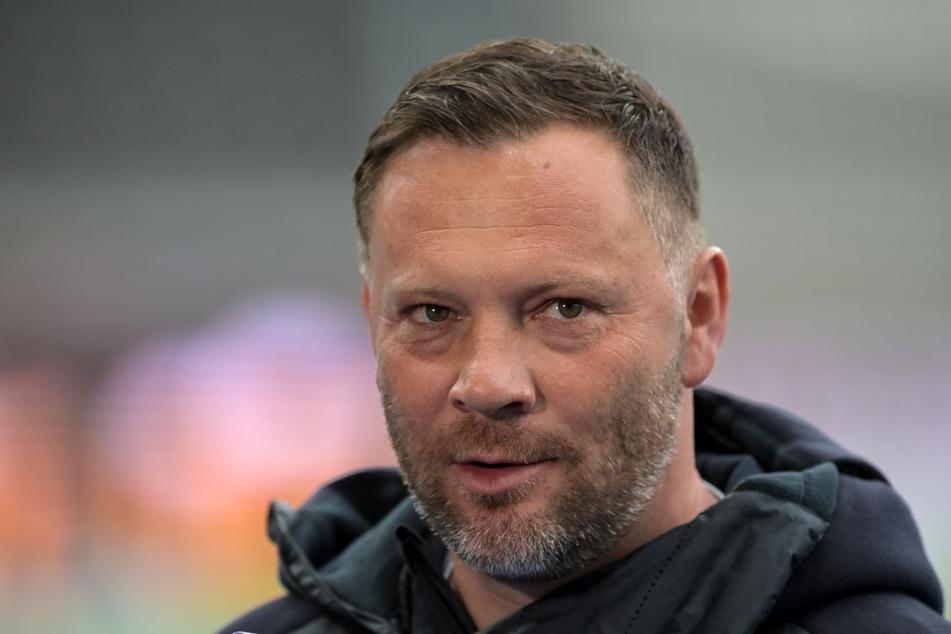 Hertha-Coach Pal Dardai (45) wurde positiv auf das Coronavirus getestet.